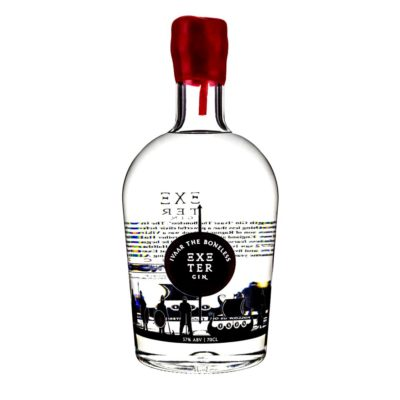 Ivaar The Boneless Gin <small>70cl 57%</small>