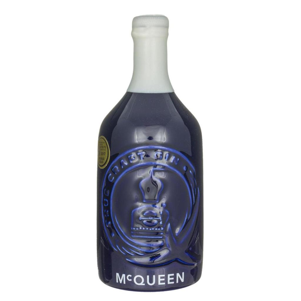 McQueen Premium Dry Gin
