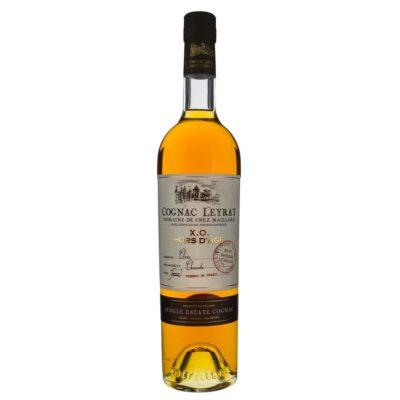 Domaine de Chez Maillard Leyrat Cognac XO