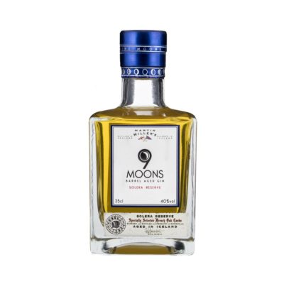 Martin Miller's 9 Moons Gin <small>35cl 40%</small>