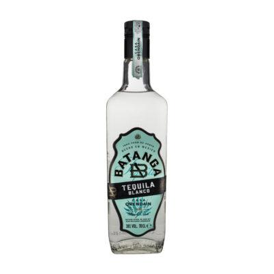 Batanga Agave Blanco Tequila