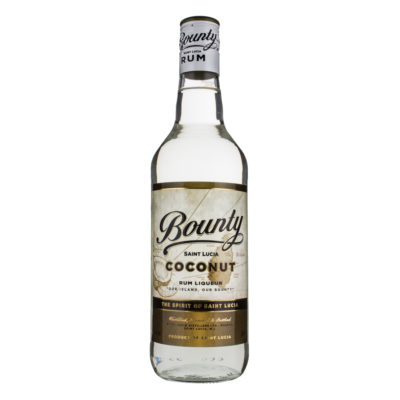 Bounty Coconut