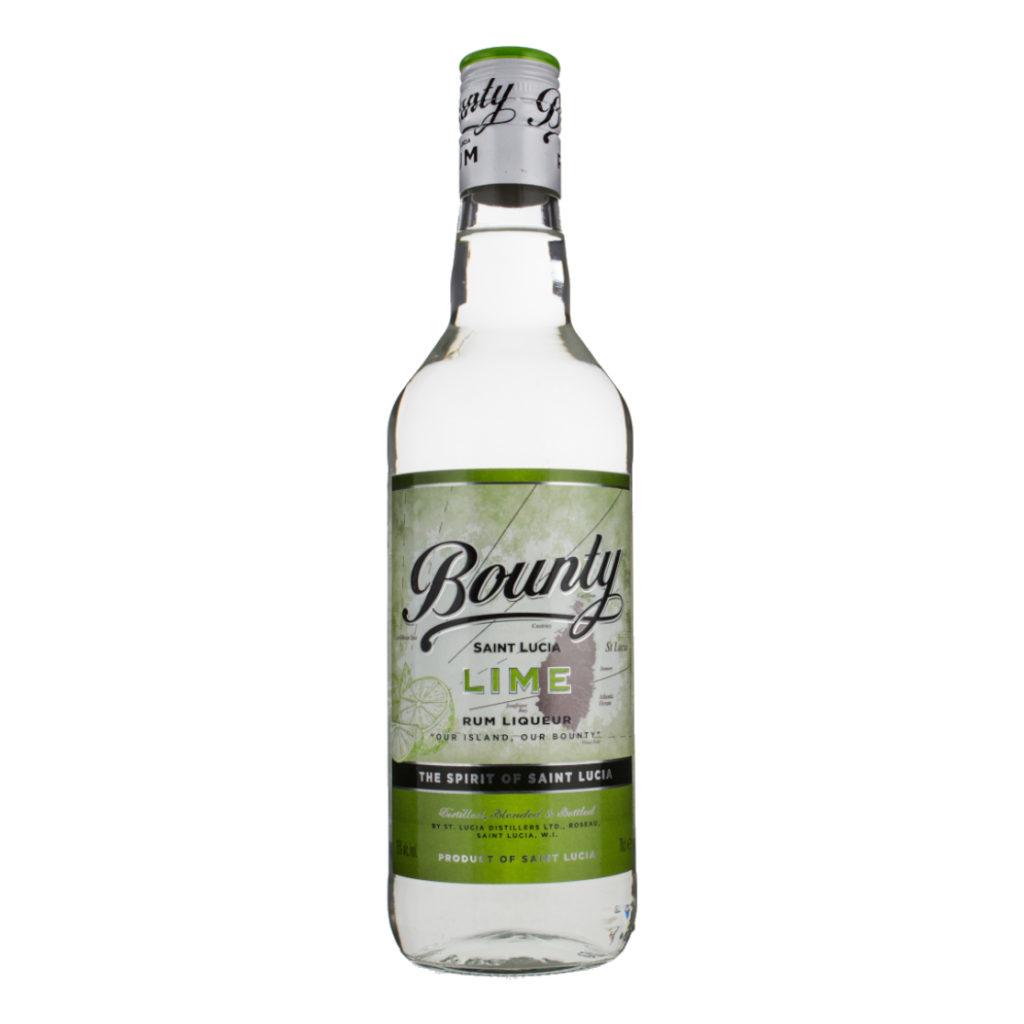 Bounty Lime Rum Liqueur