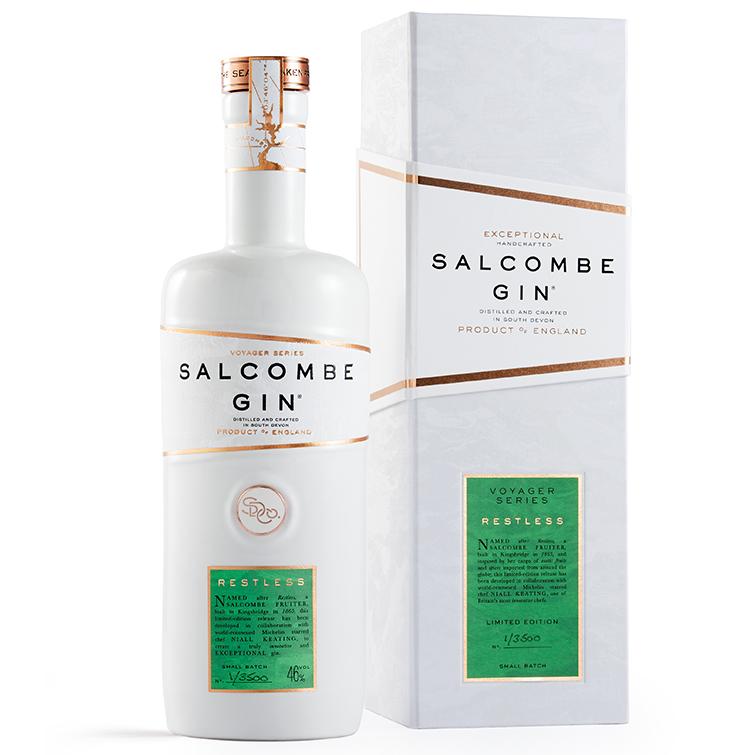Salcombe Phantom