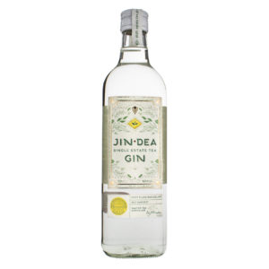Jin Dea Single Estate Gin