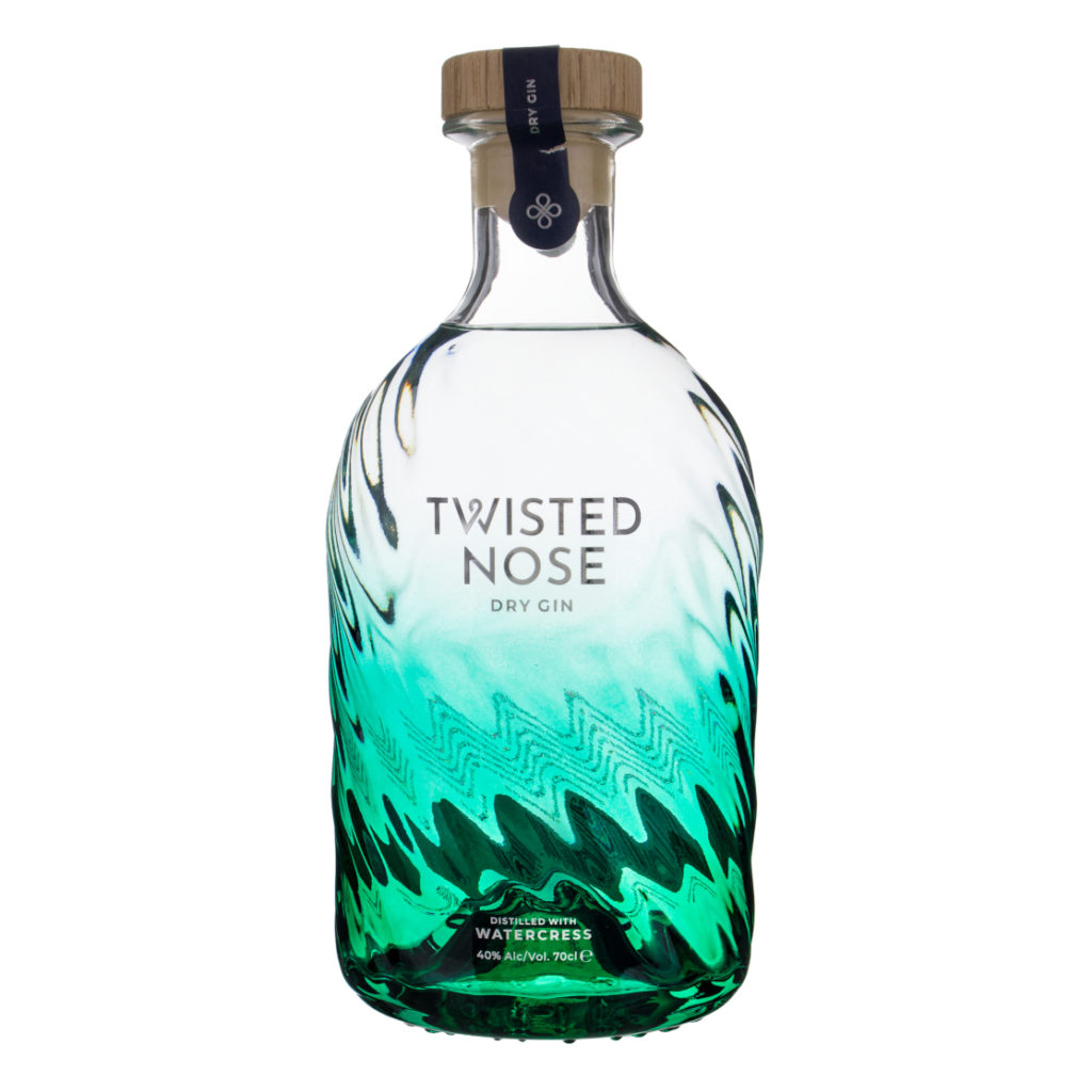 Twisted Nose Dry Gin