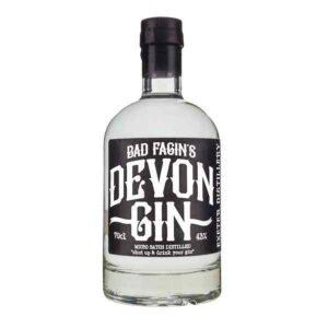 Devon Gin