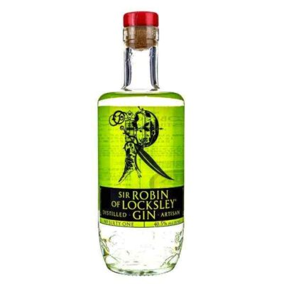 Sir Robin Of Locksley Gin <small>70cl 40.5%</small>