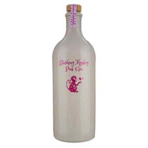 Blushing Monkey Pink Gin