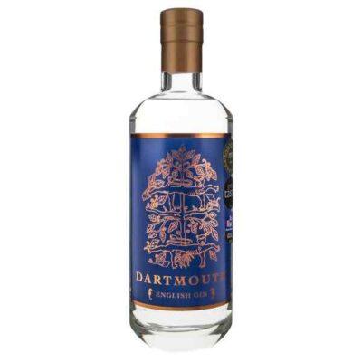Dartmouth English Gin <small>70cl 45%</small>