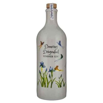 Dancing Dragontail Gin <small>70cl 48%</small>
