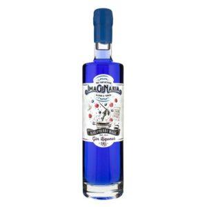Imaginaria Blue Magic Gin Liqueur