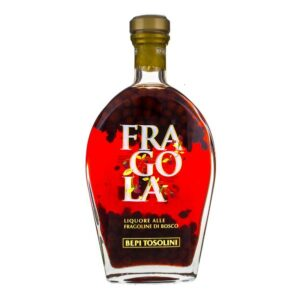 Bepi Tosolini Fragola Spezieria - Strawberry Liqueur