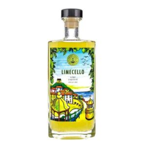 St Ives Limecello