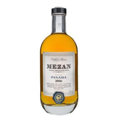 Mezan Panama 2006 Single Distillery Rum