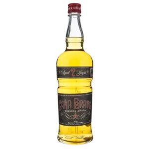 Cana Brava 7 Year Old Dark Rum