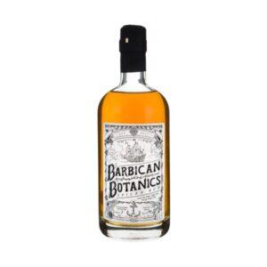 Barbican Botanics Spiced Rum