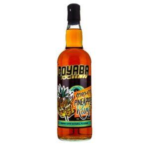 Coyaba Pineapple Rum