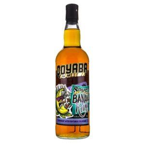 Coyaba Banana Rum