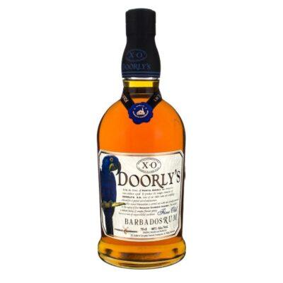 Doorly's XO Gold Rum