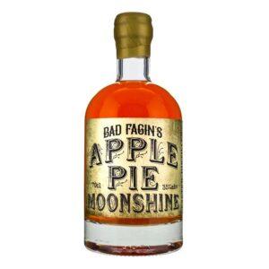 Exeter Distillery Apple Pie Moonshine