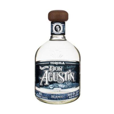 Le Cava De Don Agustin Blanco Tequila