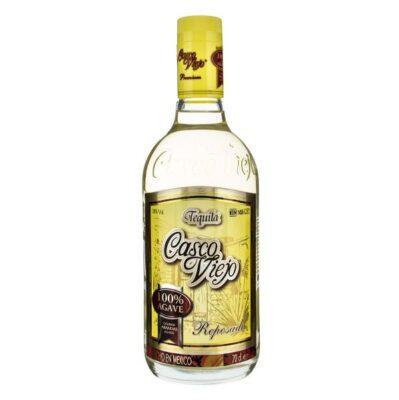 Casco Viejo Agave Reposado Tequila