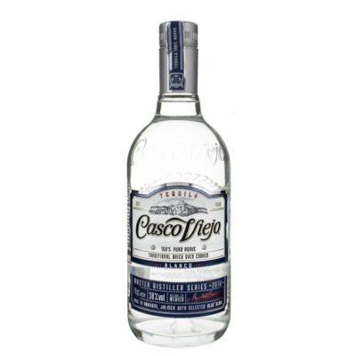 Casco Viejo Agave Blanco Tequila