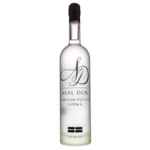 Avar Dor Potato Vodka