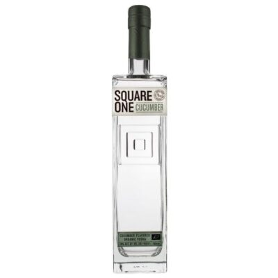 Square One Cucumber Vodka <small>70cl 40%</small>