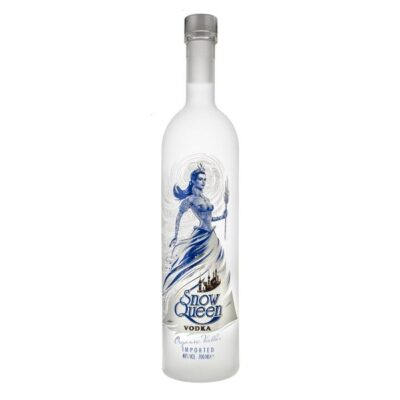 Snow Queen Vodka <small>70cl 40%</small>
