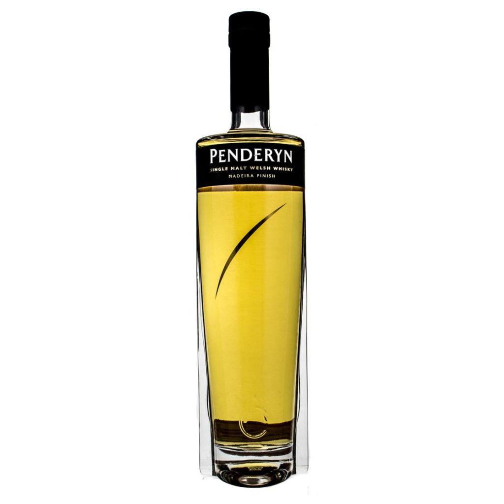 Penderyn Madeira Whisky
