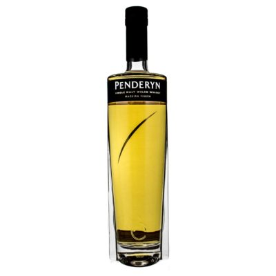 Penderyn Madeira Whisky <small>70cl 46%</small>