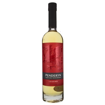 Penderyn Legend Whisky <small>70cl 41%</small>