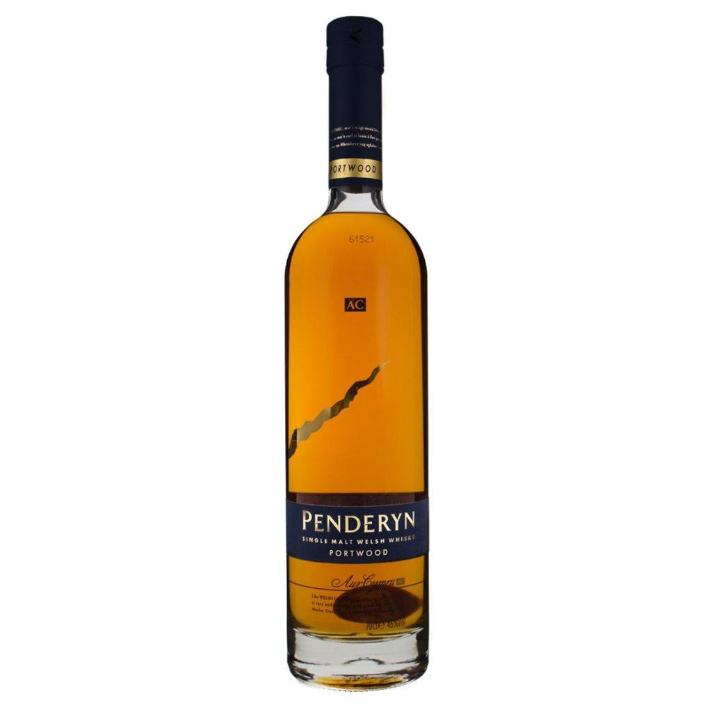 Penderyn Portwood Whisky