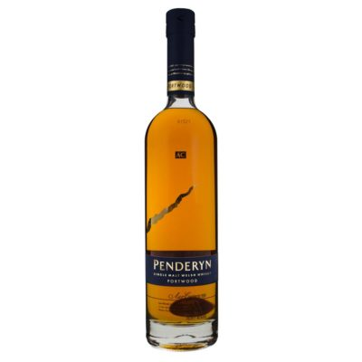 Penderyn Portwood Whisky <small>70cl 46%</small>