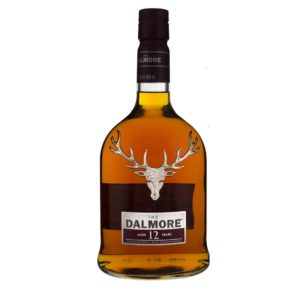 Dalmore 12 Year Old Whisky