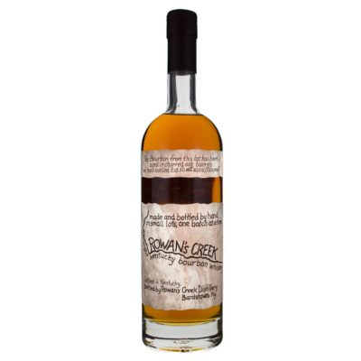 Rowan's Creek Kentucky Bourbon <small>70cl 50.5%</small>