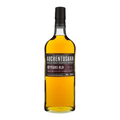 Auchentoshan 12 Year Old