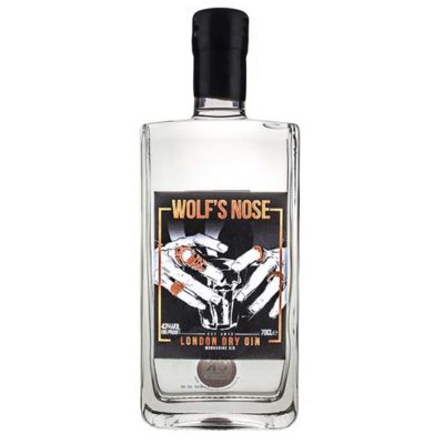 Wolf's Nose Gin
