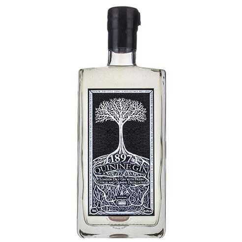1897 Quinine Gin