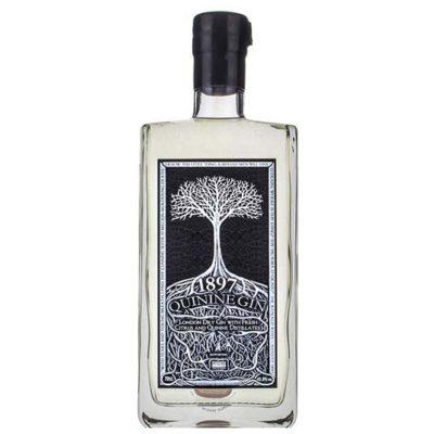 1897 Quinine Gin <small>70cl 45.8%</small>