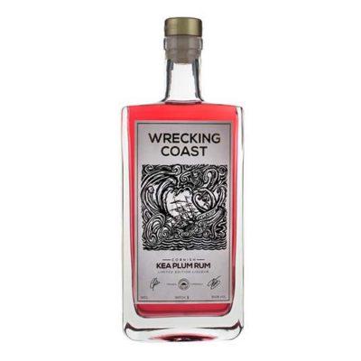 Kea Plum Rum Liqueur