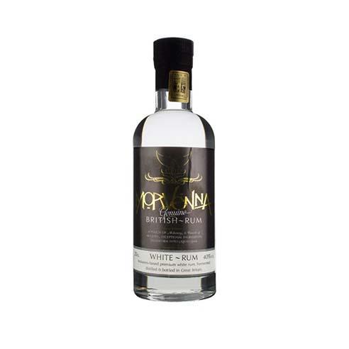 Morvenna White Rum 20cl