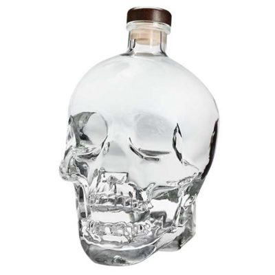 Crystal Head Vodka <small>70cl 40%</small>