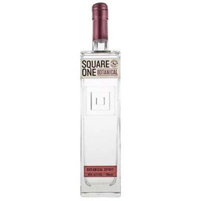 Square One Botanical Vodka <small>70cl 45%</small>