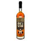 Smooth Ambler Bourbon