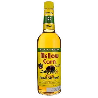 Mellow Corn Whiskey <small>75cl 40%</small>