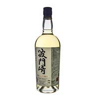 Hatozaki Japanese Blended Whisky <small>70cl 46%</small>