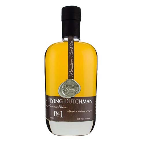 Flying Dutchman Rum